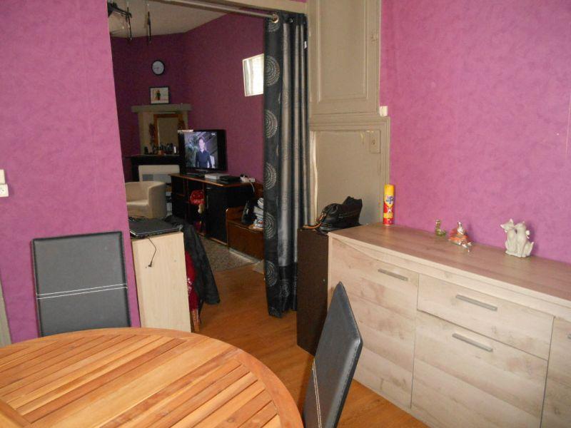 Vente maison / villa Saint quentin 50000€ - Photo 2