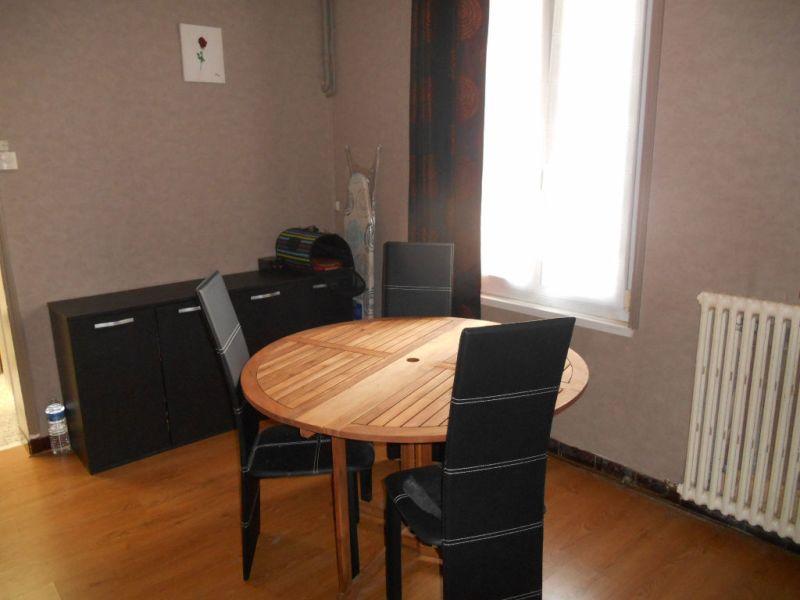 Vente maison / villa Saint quentin 50000€ - Photo 5