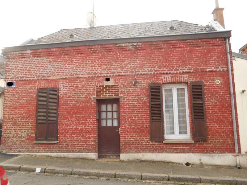 Vente maison / villa Saint quentin 50000€ - Photo 10