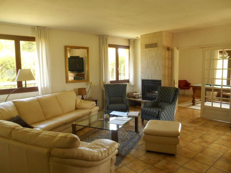 Sale house / villa Sery les mezieres 306000€ - Picture 4