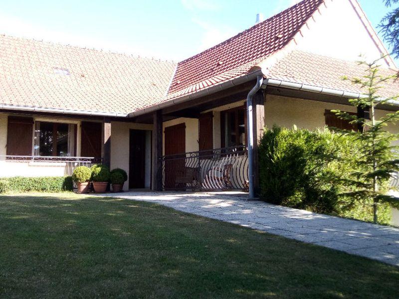 Sale house / villa Mezieres sur oise 306000€ - Picture 10
