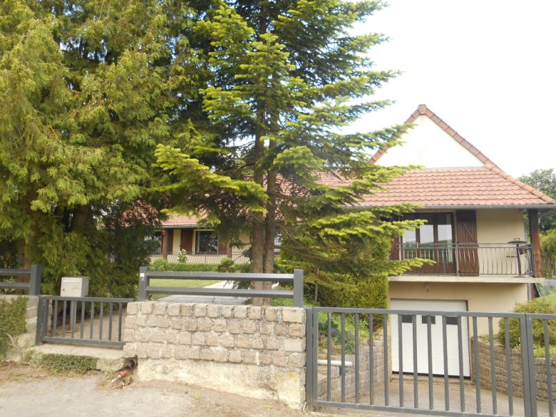 Sale house / villa Sery les mezieres 306000€ - Picture 11