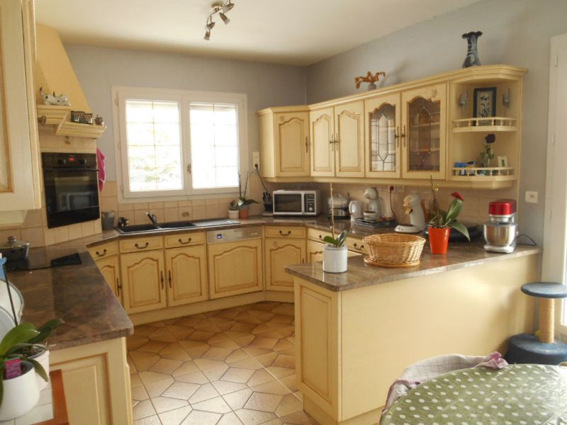 Vente maison / villa Morcourt 264000€ - Photo 2