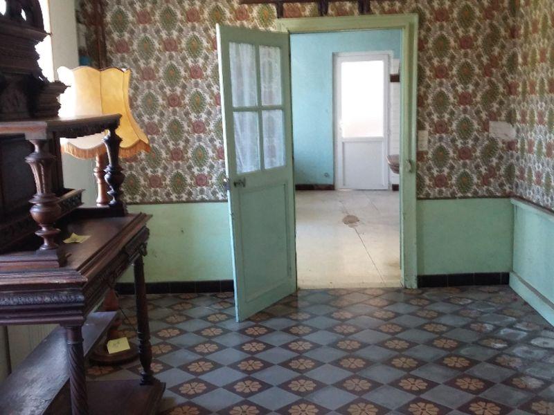 Sale house / villa Origny sainte benoite 55000€ - Picture 3