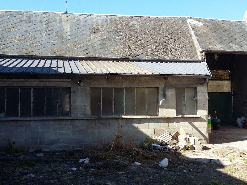 Sale house / villa Origny sainte benoite 55000€ - Picture 7