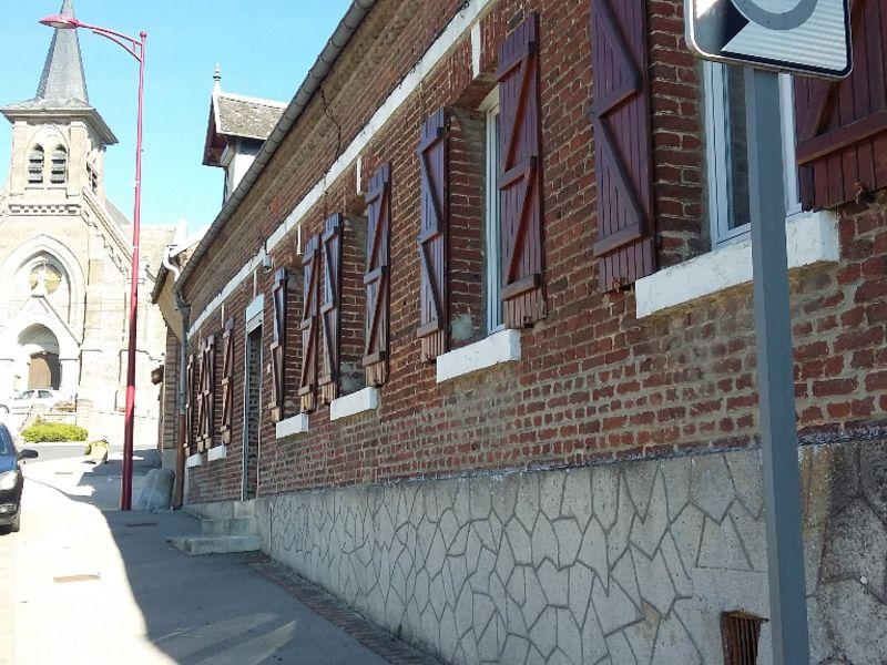 Sale house / villa Origny sainte benoite 55000€ - Picture 10