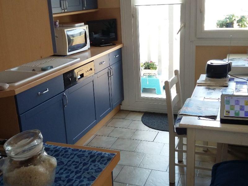 Vente appartement Saint quentin 75000€ - Photo 1
