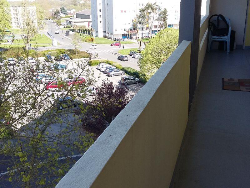 Sale apartment Saint quentin 75000€ - Picture 3
