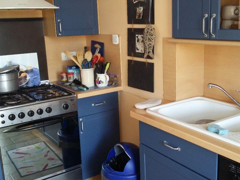 Sale apartment Saint quentin 75000€ - Picture 5