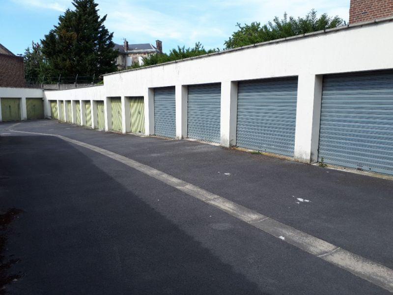 Rental parking spaces Saint quentin 50€ +CH - Picture 2