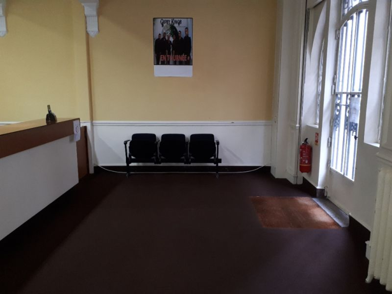 Location bureau Saint quentin 700€ CC - Photo 5