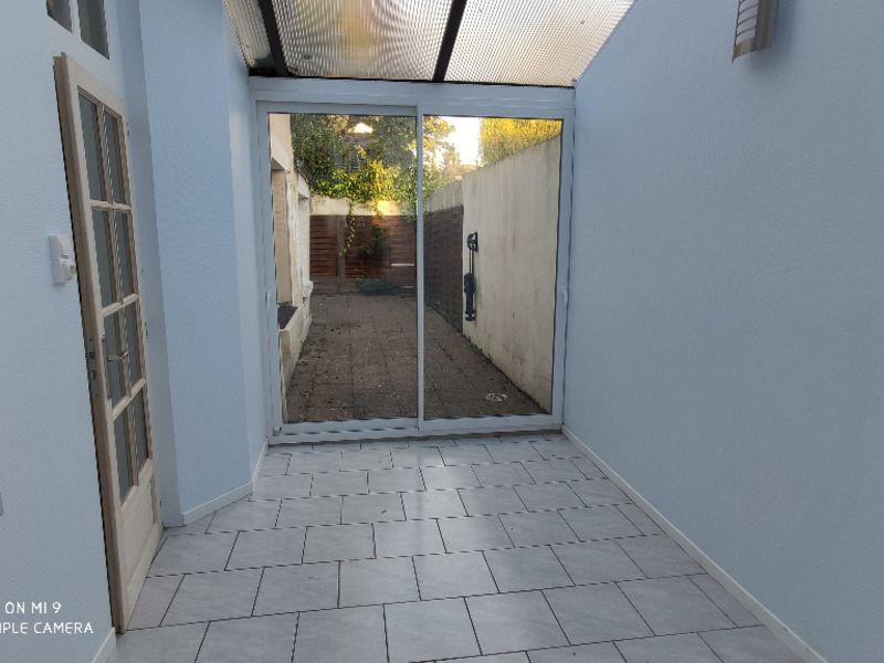 Vente maison / villa Saint quentin 100200€ - Photo 1