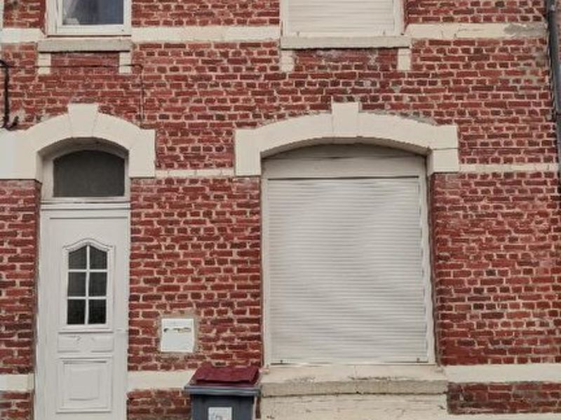 Vente maison / villa Saint quentin 100200€ - Photo 10