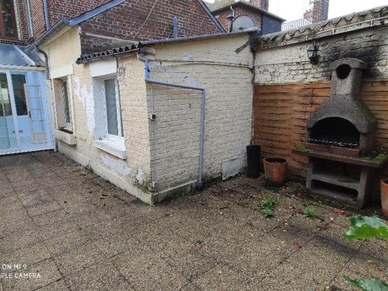 Vente maison / villa Saint quentin 100200€ - Photo 13