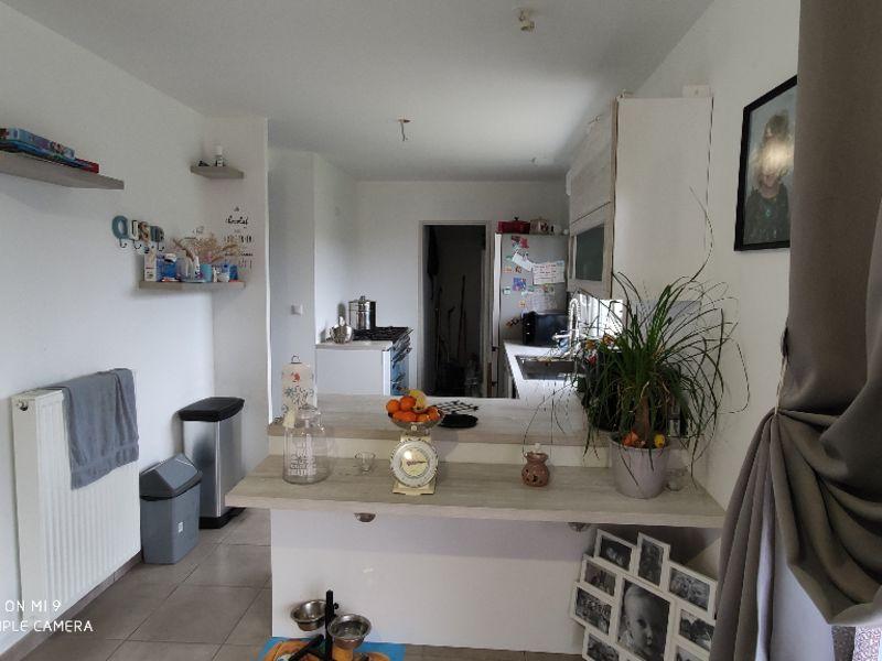 Vente maison / villa Grugies 248200€ - Photo 2