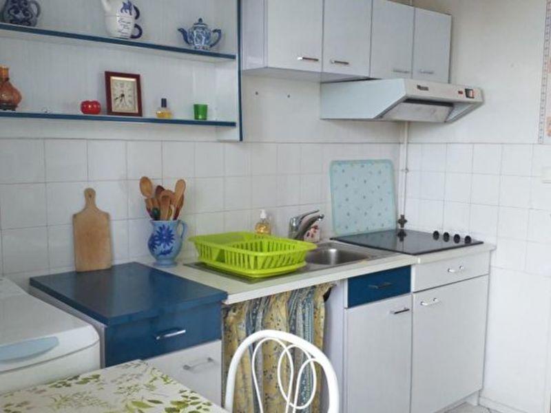 Sale apartment Saint quentin 50000€ - Picture 4
