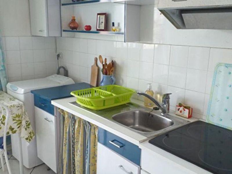 Sale apartment Saint quentin 50000€ - Picture 9