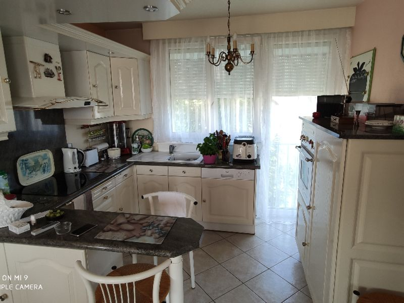 Sale apartment Saint quentin 70 000€ - Picture 1