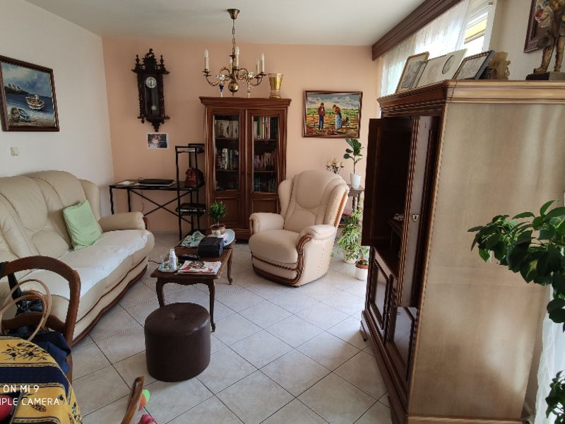 Sale apartment Saint quentin 70 000€ - Picture 3