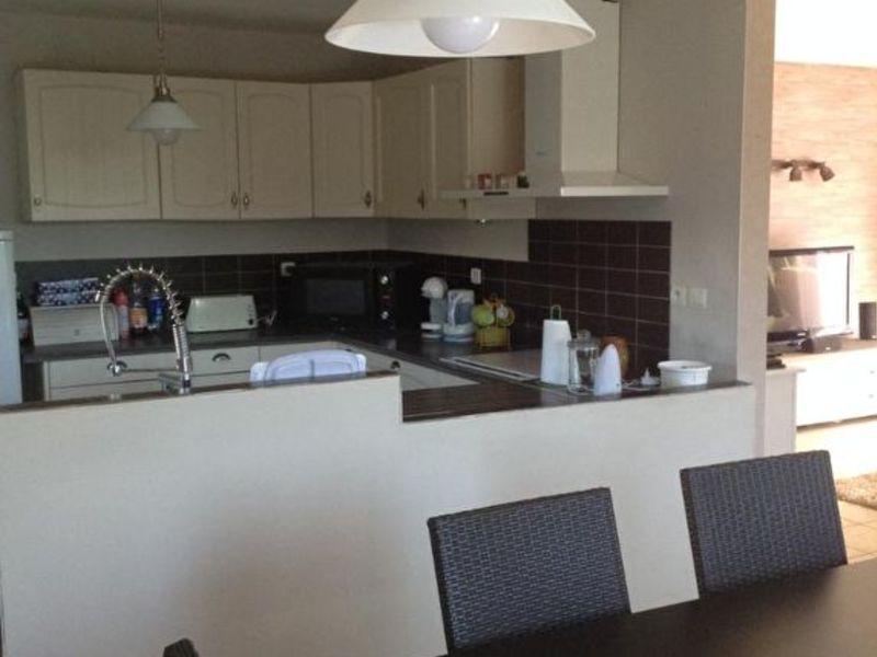 Sale house / villa Grugies 230400€ - Picture 5