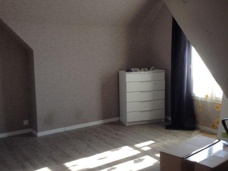 Sale house / villa Grugies 230400€ - Picture 8