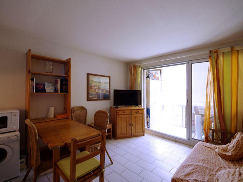 Vente appartement Argeles sur mer 76200€ - Photo 1