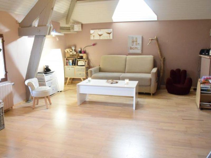 Vente appartement Bonnières-sur-seine 107000€ - Photo 1
