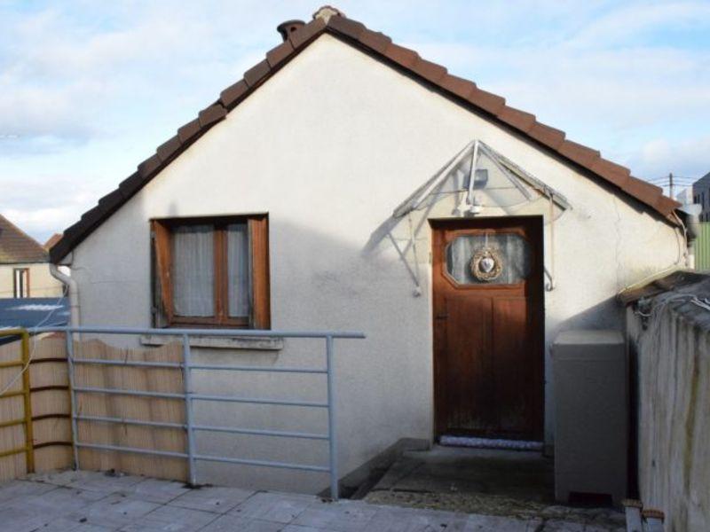 Vente appartement Bonnières-sur-seine 107000€ - Photo 2