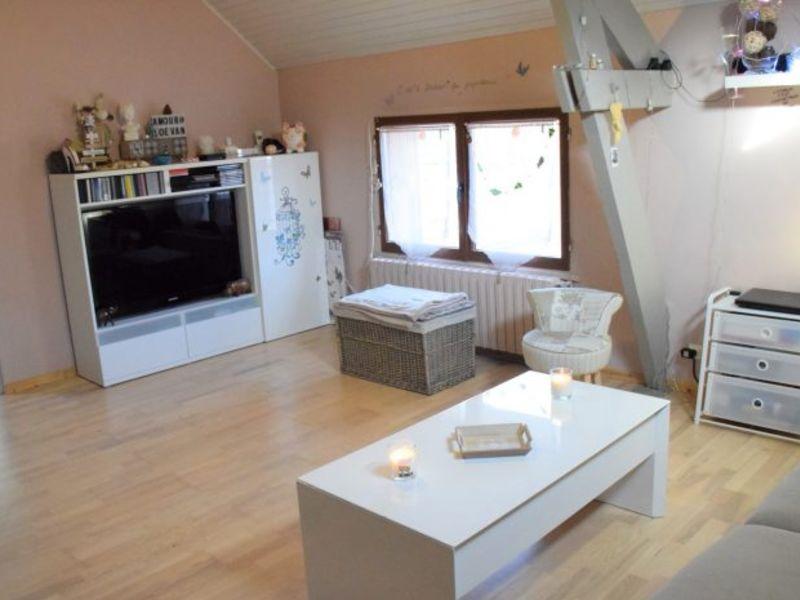 Vente appartement Bonnières-sur-seine 107000€ - Photo 3