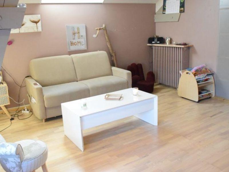 Vente appartement Bonnières-sur-seine 107000€ - Photo 8