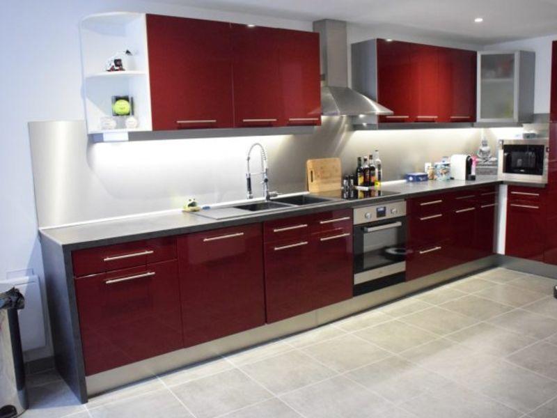 Sale house / villa Pacy-sur-eure 228000€ - Picture 2