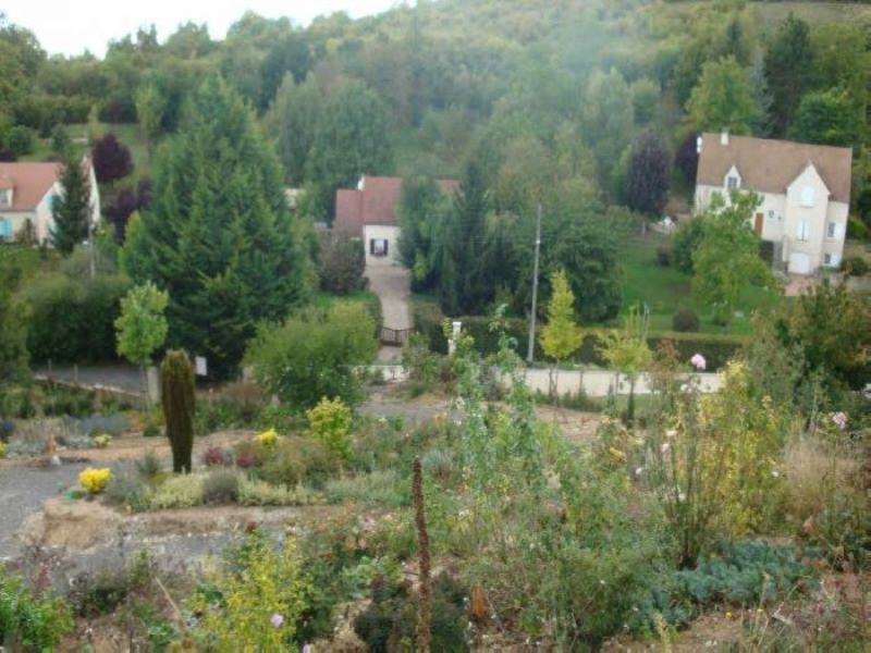 Sale site Vetheuil 160 000€ - Picture 1