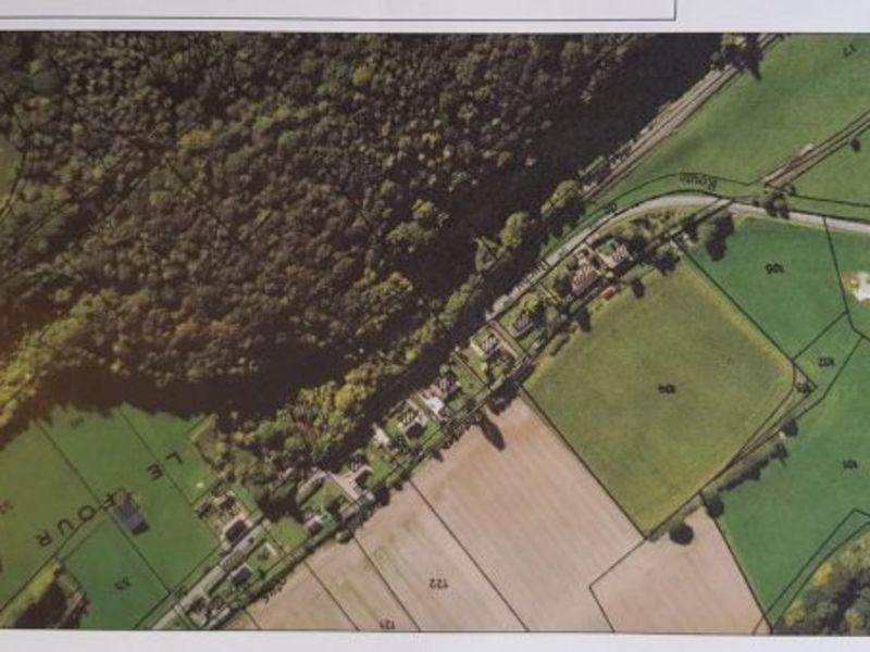 Sale site Sigy-en-bray 55000€ - Picture 1