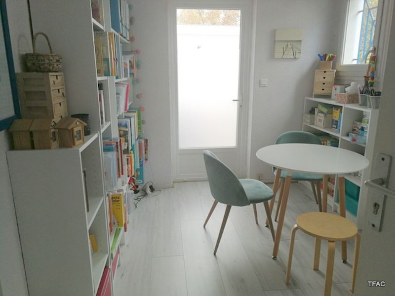 Location bureau Villenave d ornon 319€ HC - Photo 1