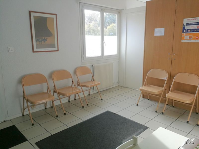 Location bureau Villenave d ornon 319€ HC - Photo 4