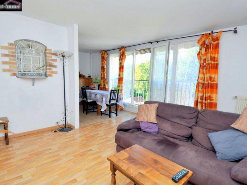 Sale apartment Bruyeres le chatel 159000€ - Picture 1