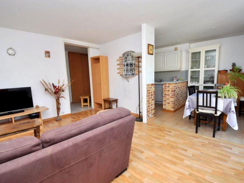 Sale apartment Bruyeres le chatel 159000€ - Picture 2