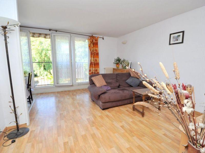 Sale apartment Bruyeres le chatel 159000€ - Picture 5
