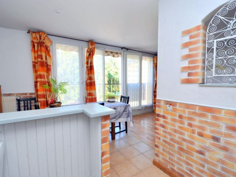 Vente appartement Bruyeres le chatel 159000€ - Photo 6