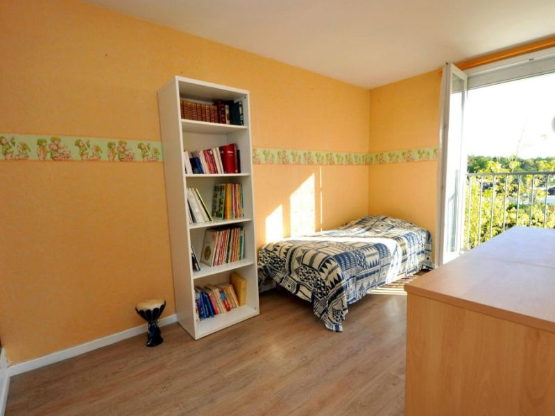 Sale apartment Bruyeres le chatel 159000€ - Picture 9