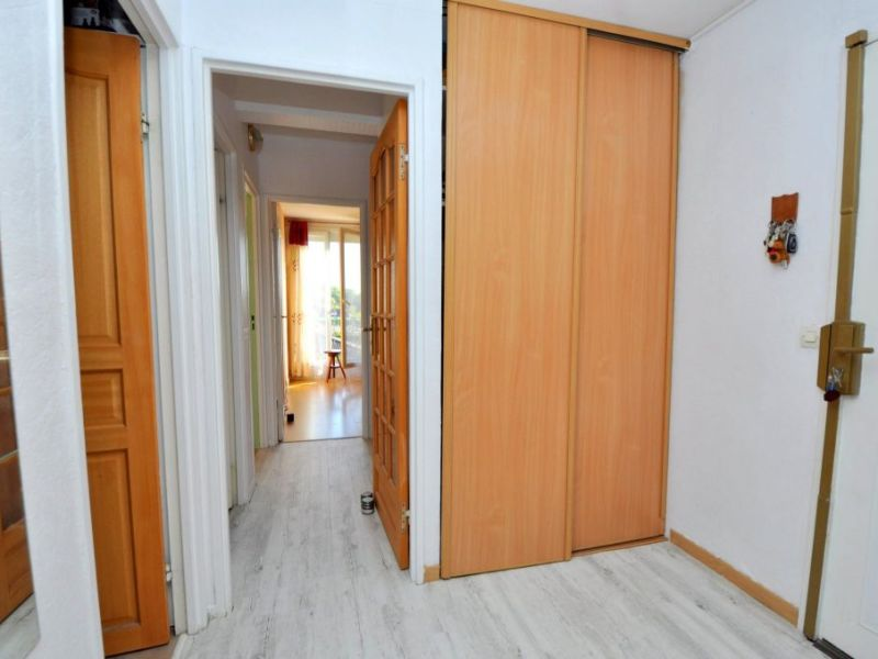 Vente appartement Bruyeres le chatel 159000€ - Photo 10