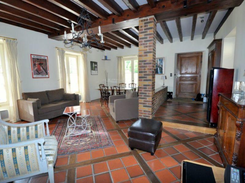 Sale house / villa St cyr sous dourdan 269000€ - Picture 1