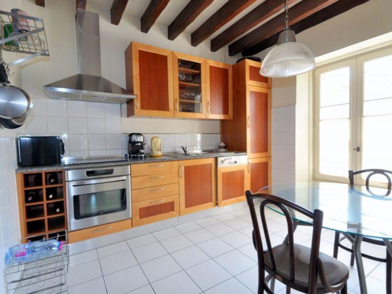 Sale house / villa St cyr sous dourdan 269000€ - Picture 2