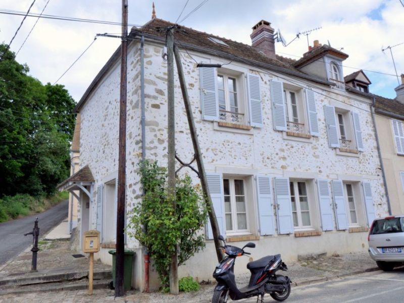 Sale house / villa St cyr sous dourdan 269000€ - Picture 4