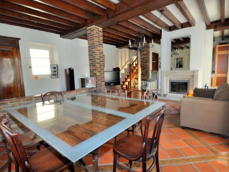 Sale house / villa St cyr sous dourdan 269000€ - Picture 5