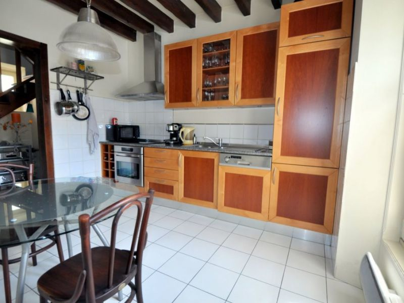 Sale house / villa St cyr sous dourdan 269000€ - Picture 6