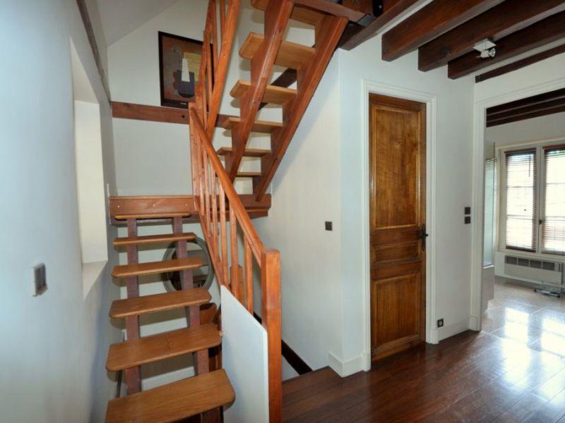 Sale house / villa St cyr sous dourdan 269000€ - Picture 7