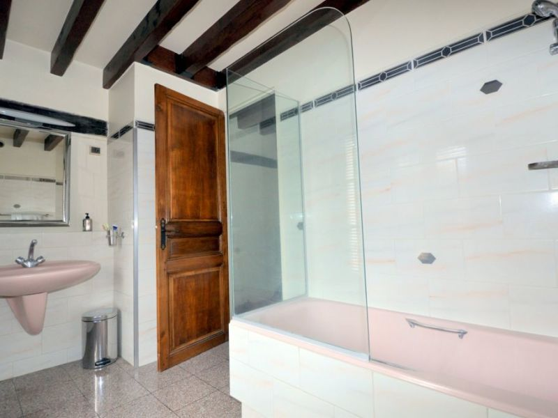 Sale house / villa St cyr sous dourdan 269000€ - Picture 8