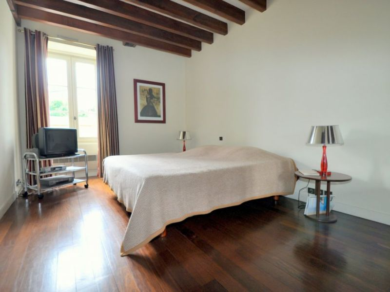 Sale house / villa St cyr sous dourdan 269000€ - Picture 9