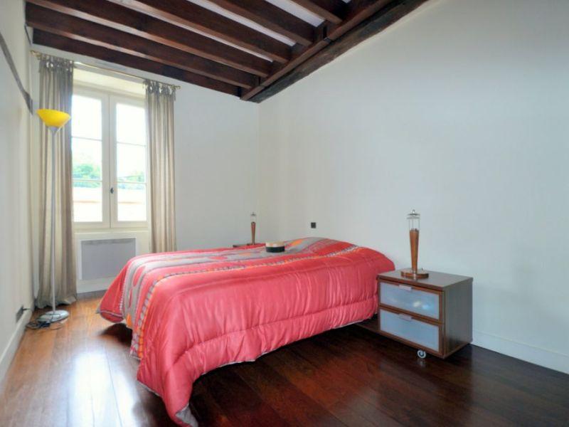 Sale house / villa St cyr sous dourdan 269000€ - Picture 10